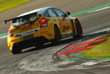 Chilton: I'm going for it