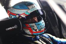 Outgoing champion Sutton tops FP1 at Brands Hatch