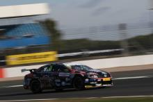 Thompson to stay with Team HARD for 2019 BTCC