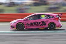 Tordoff beats Chilton for first BTCC win of 2018