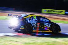 Eurotech Racing to leave the BTCC