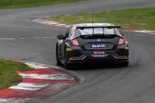 Brands Hatch: Race Results (1)