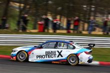 Turkington hails 'brilliant result' on 3 Series debut