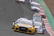 Race 3 penalty 'a fair cop' - Chilton