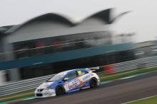 Thruxton: Qualifying Results