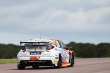 Thruxton: Race Results (1)
