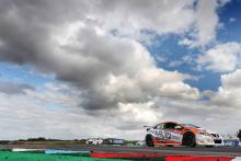 Knockhill: Practice Results (2)