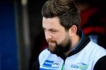 Neal Absen di BTCC 2021, Team Dynamics Rekrut Dan Rowbottom