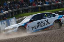 Turkington braced for 'big fight' after Knockhill frustration