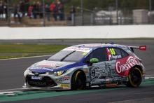 Silverstone: Race Results (2)