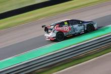 iTom Ingram (GBR) - Toyota Gazoo Racing UK with Ginsters Toyota Corolla