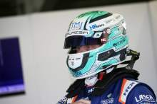Sutton leads Ingram in opening Silverstone practice
