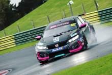 iJosh Cook (GBR) - BTC Racing Honda Civic Type R