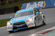 iAshley Sutton (GBR) - Laser Tools Racing Infiniti Q50