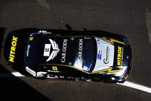 iAdam Morgan (GBR) - Ciceley Motorsport BMW 330i M Sport