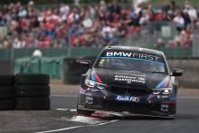 Turkington cruises to take vital reverse grid victory