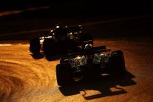 Barcelona F1 Test 1 Day 1 - Wednesday FINAL