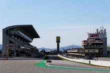 Barcelona F1 Test 2 Day 1 - Wednesday 1PM Results