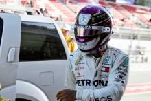Hamilton: Mercedes will 'come back stronger' after engine issues
