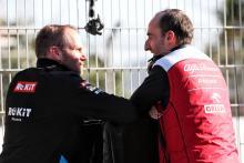 Kubica: Saya senang melihat Williams pulih