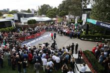Coronavirus: The motorsport events affected so far