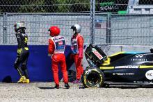 F1 Styrian GP 2020: Latihan Jumat - Seperti yang terjadi