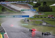 2020 F1 Styrian GP: Saturday LIVE - Lewis fastest in Q2, Leclerc out
