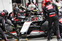 Both Haas F1 drivers handed 10s penalties for F1 Hungarian GP