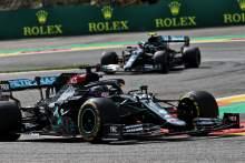Dominasi Mercedes F1 terus melebihi ekspektasi, tegas Hamilton
