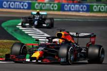 "Verstappen thinks engine mode ban would be ""good"" for F1"