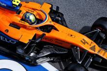 "Norris left ""shocked"" after career best qualifying in Austria"