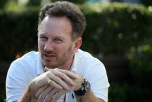 Red Bull pins F1 shake up on simplifying rules