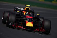 "Verstappen warns for ""two or three"" races to predict F1 order"
