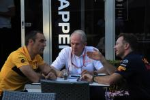 Horner: Impossible to get F1 teams to agree