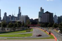 F1 Paddock Notebook - Australian GP Friday
