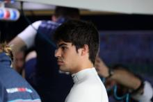 Stroll: Williams 'not racing' at 2018 F1 opener