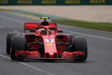 Raikkonen: F1 opener still full of unknowns