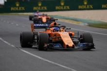 Alonso predicts 'big points' for McLaren despite Q2 exit