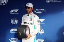 F1 Paddock Notebook - Australian GP Saturday