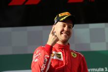 F1 Race Analysis: How a perfect storm led to Ferrari victory