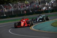 Vettel: Ferrari taken a backwards step despite Australia win