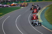 Australian GP organisers confirm earlier 2019 F1 date