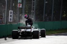 More practice will cure pit stop woe – Steiner