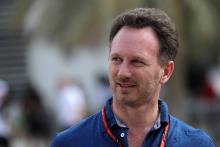 Horner explains Red Bull's Honda switch