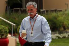 F1's proposals: A statement of intent or just 'life goals'?
