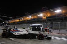 Lowe: 'Not a time to get depressed' despite Williams' struggles