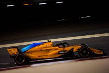 "McLaren ""under no illusion"" with Q3 target"