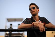 Grosjean: F1 cost cap could provide MotoGP-style results