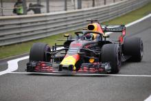Ricciardo: Red Bull 'not looking too bad' over long runs