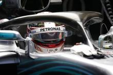 """Hamilton: Mercedes' winless start to F1 2018 a """"learning process"""""""
